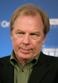 Michael McKean at the press conference of