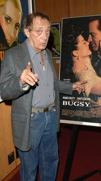 Don Calfa at the AMPAS Great To Be Nominated Series Features