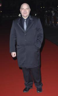 Anthony Minghella at the Times BFI London Film Festival and Opening Gala of
