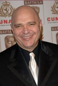 Anthony Minghella at the 15th Annual British Academy of Film and Television Arts Los Angeles Britannia Awards.