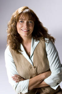 Karen Allen stars as Marion Ravenwood in