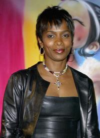 Vanessa Bell Calloway at the Gala Benefit of Debbie Allen's musical Pearl.