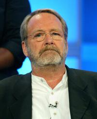 Martin Mull at the panel discussion of