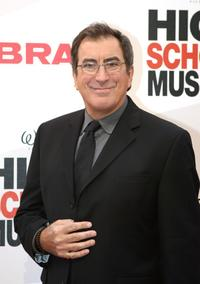 Kenny Ortega at the German premiere of