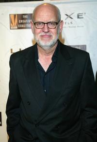 Frank Oz at the Creative Coalition Spotlight Awards.