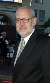 Frank Oz at the Los Angeles premiere of