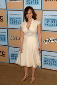 Rosie Perez at the Film Independent's 2006 Independent Spirit Awards.