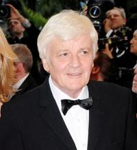 Jacques Perrin at the premiere of