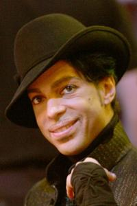 Prince at the 2007 NBA All Star Game.