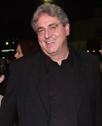 Harold Ramis at the California premiere of
