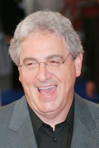 Harold Ramis at the 31st Deauville Film Festival premiere of