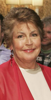 Helen Reddy at the 2006 ARIA Hall of Fame at the Regent Theatre in Australia.