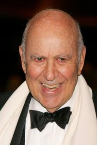 Carl Reiner at the 58th Annual Directors Guild Of America Awards.