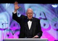 Carl Reiner at the 60th Annual DGA Awards.