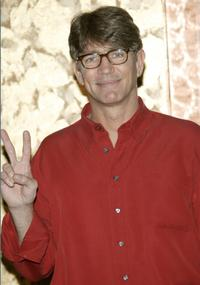 Eric Roberts at the Celebrity Hollywood Squares Games Show.