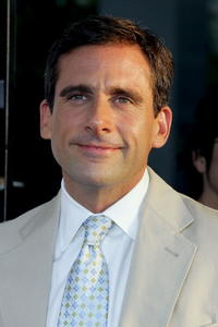 Steve Carell at the Hollywood premiere of