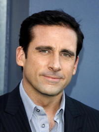 Steve Carell at the L.A. premiere of