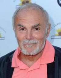 John Saxon at the opening night of the Feel Good Film Festival.