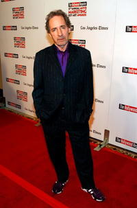 Harry Shearer at the Hollywood Reporter's 37th Annual Movie Marketing Key Art Awards.