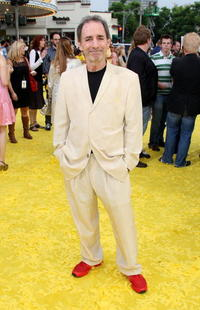 Harry Shearer at the Los Angeles premiere of