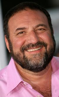 Joel Silver at the world premiere of