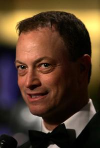 Gary Sinise at the 17th Annual Palm Springs International Film Festival Gala at the Palm Springs Convention Center.