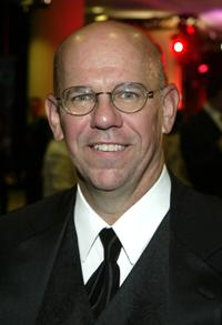 Charles Martin Smith at the 24th Annual Genie Awards.