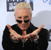 Dee Snider at the