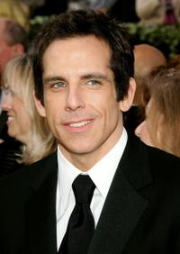 Ben Stiller at the 78th Annual Academy Awards in Hollywood, California.