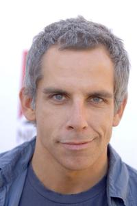 Ben Stiller at the 14th Annual Family Halloween Carnival.