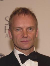 Sting at the