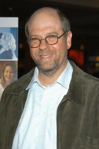 Stephen Tobolowsky at the premiere of