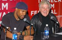 Seymour Cassel and Danny Green at the Tribeca Film Festival for the film