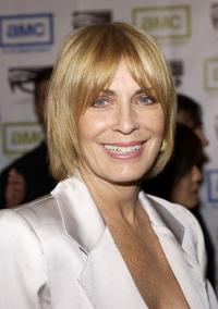 Joanna Cassidy at the 19th American Cinematheque Awards to honor Steve Martin at the Beverly Hilton Hotel.