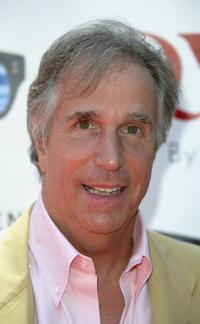 Henry Winkler at the 7th Annual