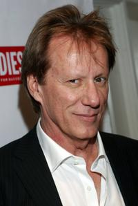 James Woods at The Young Hollywood Awards Countdown Party.