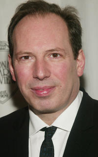 Hans Zimmer at the National Board of Review of Motion Pictures 2003 Annual Awards Gala.