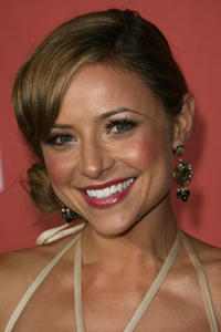 Christine Lakin at Spike TV's