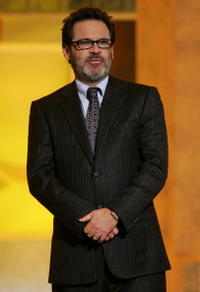 Dennis Miller at the 11th Annual Critics' Choice Awards.