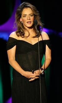 Stockard Channing at the 2006 Producers Guild awards.