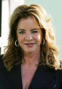 Stockard Channing at the premiere of