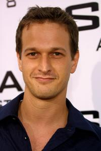 Josh Charles at the world premiere of film