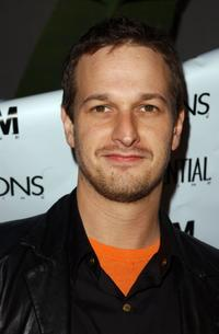 Josh Charles at the party for