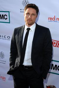 Martin Henderson at the world premiere screening of