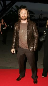 Martin Henderson at the 6th annual