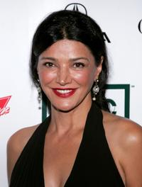 Shohreh Aghdashloo at the 21st Annual American Cinematheque Award.