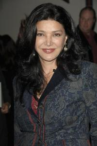 Shohreh Aghdashloo at Al Pacino stars in Oscar Wilde's