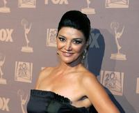 Shohreh Aghdashloo at the 20th Century Fox Television Emmy after party.