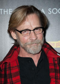 Dennis Christopher at the New York premiere of