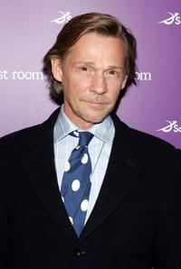 Dennis Christopher at the premiere of